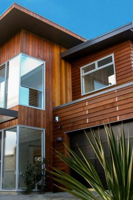 RAWHITI HOUSE <br/>Residential New Build