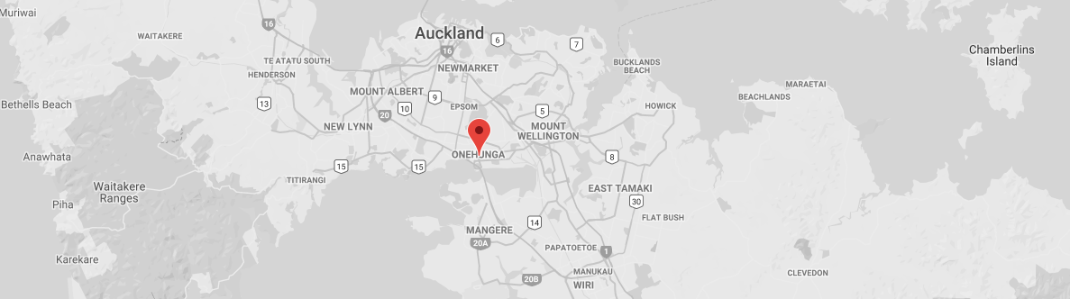 Auckland office, Onehunga